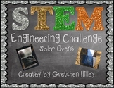 STEM Engineering Challenge Solar Oven