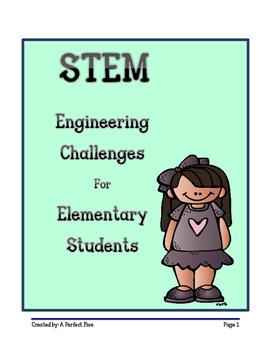 STEM Engineering Challenges