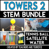 STEM Challenge Towers Bundle 2