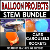 STEM Challenges Balloons Bundle
