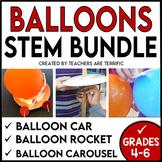 STEM Challenges Balloons Bundle