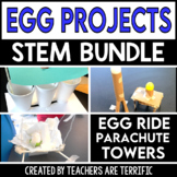 STEM Challenges Egg Drops Bundle