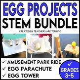 STEM Challenges Egg Drops Bundle