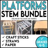 STEM  Platforms Bundle