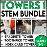 STEM Tower Bundle Set 1