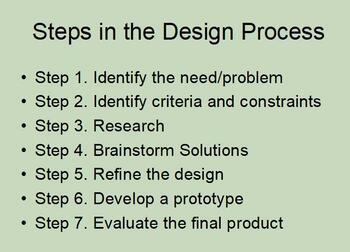 STEM - Engineering Design