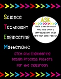 STEM/ Engineering Design Process