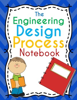 Engineering Notebook Journal