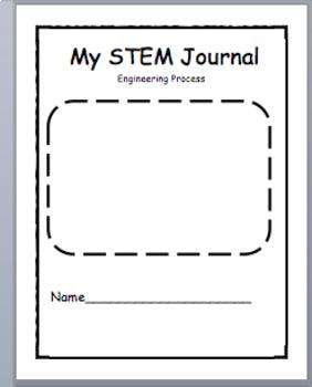 STEM Engineering Process Journal