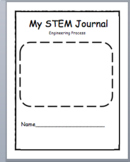STEM Engineering Process Journal