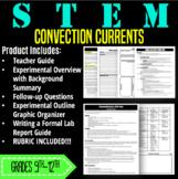 STEM Activity-Convection Currents