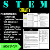 STEM Activity-Gravity