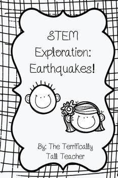 STEM Exploration: Earthquakes!