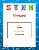STEM For Young Learners: WATER