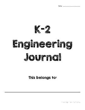 STEM Fair Engineering Journal