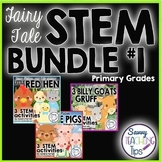 STEM Fairy Tale Bundle 1