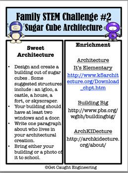 STEM Family Connections: Four Season Bundle