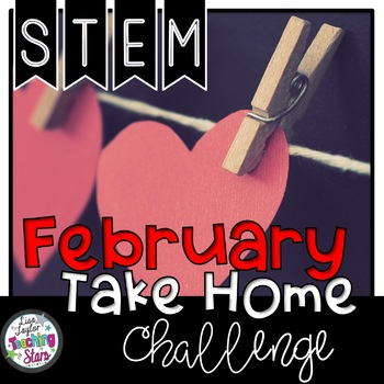 STEM February Take Home Challenge