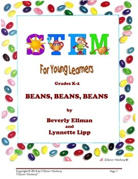 STEM For Young Learners: BEANS