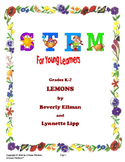 STEM For Young Learners: LEMONS