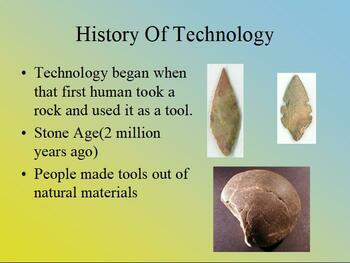 STEM - General Technology 101