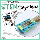 STEM Geometry Musical Math