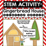 STEM - Gingerbread House Fencing and Security System