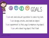 STEM Goals