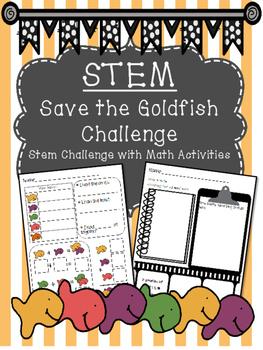 STEM Goldfish Challenge