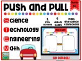STEM Push and Pull Pack With Digital Connections