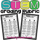 STEM Grading Rubric