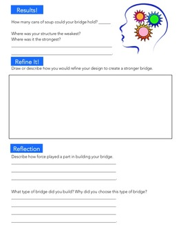 STEM Graphic Organizer