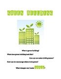 STEM: Green Building Unit