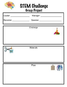 STEM Group project