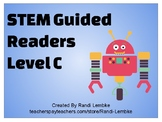 STEM Guided Readers Level C