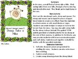 STEM Harcourt Journey Lesson 19 Sheep Take a Hike