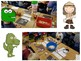 STEM Harcourt Journey Lesson 20 Curious George's Dinosaur Discovery