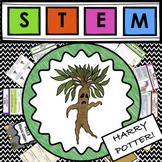 STEM Harry Potter Project