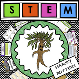 STEM Harry Potter Project