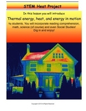 STEM Create Thermal Energy Challenge