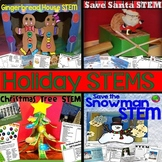 STEM - Christmas Bundle