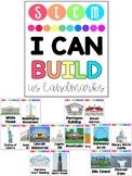 STEM: I Can Build (US Landmarks)