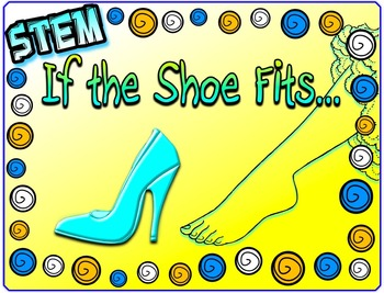 STEM If The Shoe Fits...
