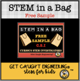 STEM in a Bag - Freebie Sample