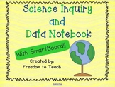 STEM: SmartBoard& Interactive Notebook/Engineering Design Process Lessons