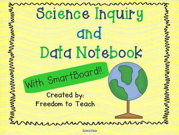 STEM: SmartBoard& Interactive Notebook/Engineering Design