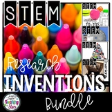 STEM Inventions Bundle