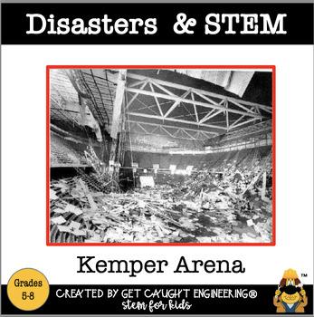 STEM Investigations:  Fix the Failure- The Kemper Arena