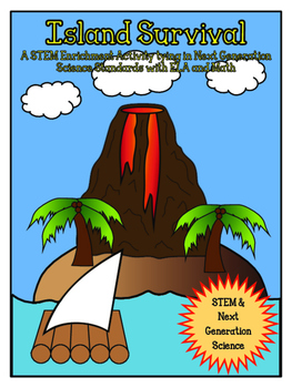 STEM: Island Survival CCSS/NGSS