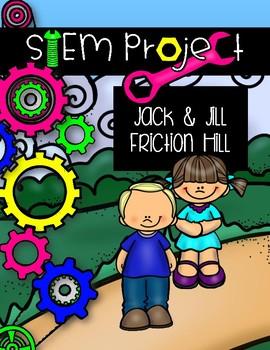 STEM - Jack and Jill